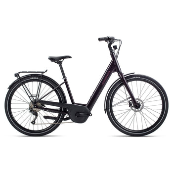 Orbea Optima E40 Electric Hybrid Bike 2020 - Sprockets Cycles
