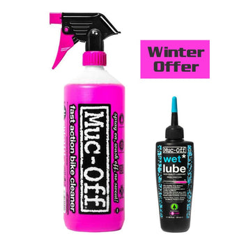 Muc-Off Winter Clean and Protect Offer