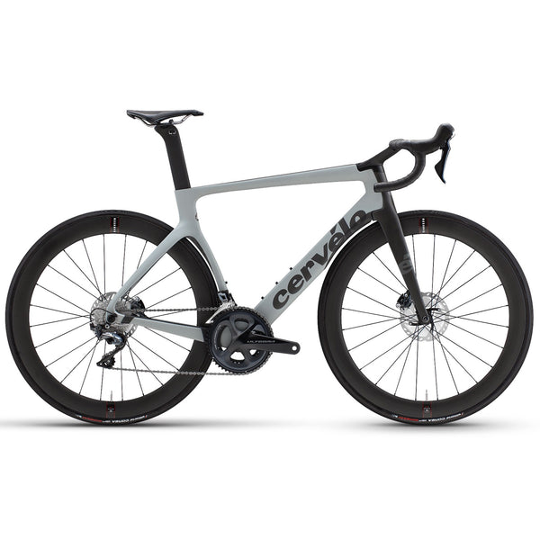 Cervelo S5 Ultegra Disc Carbon Road Bike 2021 - Sprockets Cycles