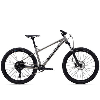 Marin San Quentin 1 Hardtail Mountain Bike 2021 - Sprockets Cycles