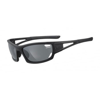 Tifosi Dolomite 2 Sunglasses with Interchangeable Lens - Matte Black