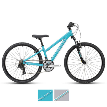 "Ridgeback Serenity 26"" Youth Hybrid Bike 2021"