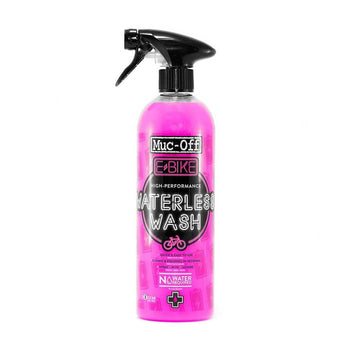 Muc-Off eBike Waterless Wash - Sprockets Cycles