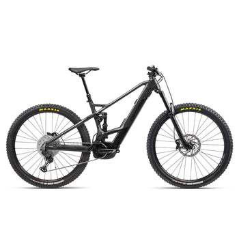 Orbea Wild FS H25 Electric Mountain Bike 2021