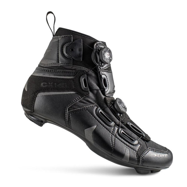 Lake CX 145 Road Boots - Sprockets Cycles