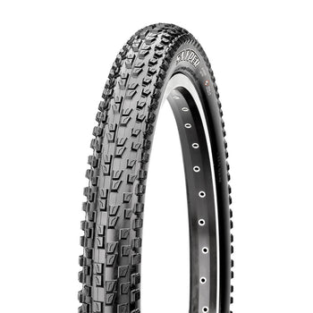 "Maxxis Snyper 24x2"" 60TPI Folding Tyre - Dual Compound / SilkShield"
