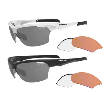 Tifosi Intense Sunglasses with Interchangeable Lens
