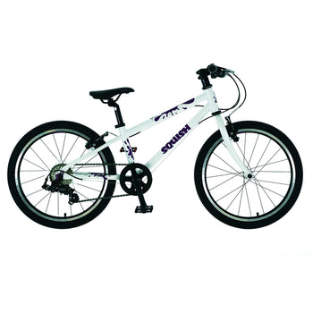 Squish 20 Lightweight Kids Bike - Sprockets Cycles