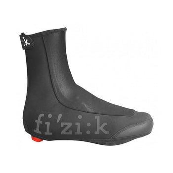 Fizik Winter Overshoes - Sprockets Cycles