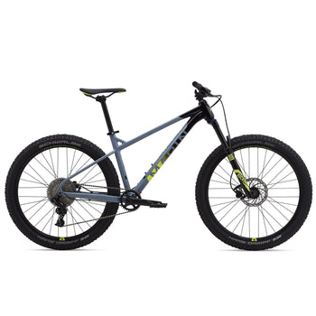 Marin San Quentin 2 Hardtail Mountain Bike 2020 - Sprockets Cycles