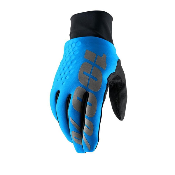 100% Hydromatic Brisker Gloves - Sprockets Cycles
