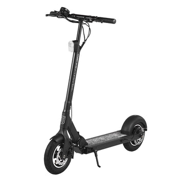 Walberg The Urban #HMBRG V2 Electric Scooter - Sprockets Cycles