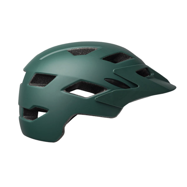 Bell Sidetrack Youth Helmet - Sprockets Cycles