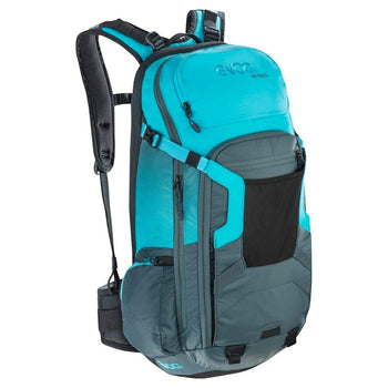 Evoc FR Trail Protector 20L Back Pack 2019 - Sprockets Cycles