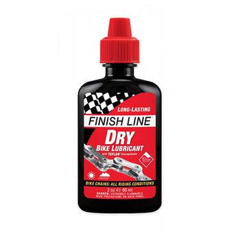 Finish Line Dry Lube 120ml / 4oz - Sprockets Cycles