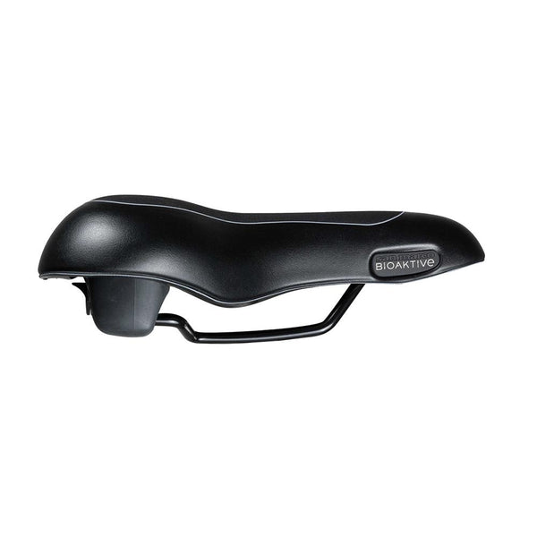 San Marco Bioaktive Trekking Fusion Ladies Saddle - Sprockets Cycles