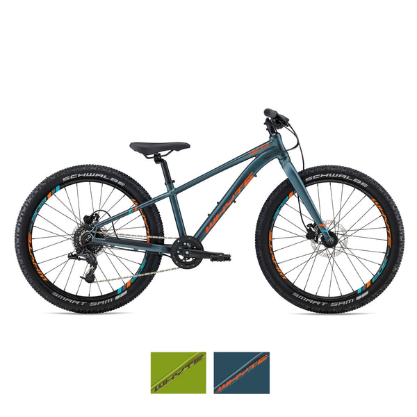 "Whyte 303 24"" Kids Mountain Bike 2020 - Sprockets Cycles"
