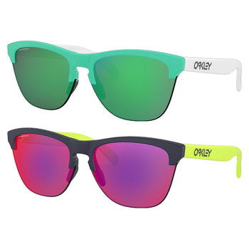 Oakley Frogskins Lite Origins Collection Sunglasses