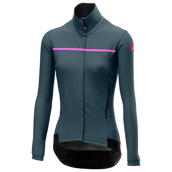 Castelli Perfetto Women's Long Sleeve Jersey - Sprockets Cycles