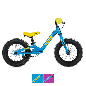 "Cuda Runner 12"" Balance Bike - Sprockets Cycles"
