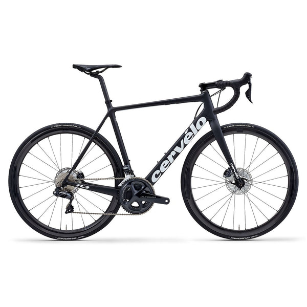 Cervelo R3 Ultegra Di2 Disc Carbon Road Bike 2020 - Sprockets Cycles