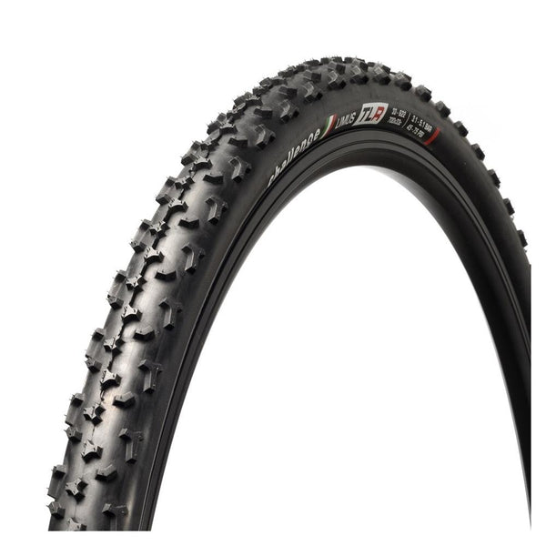 Challenge Limus TLR VCL 700x33c Cyclocross Tyre - Sprockets Cycles