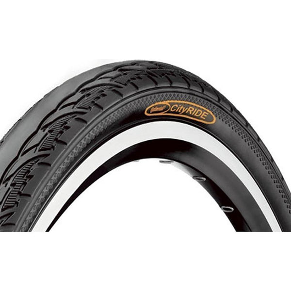 Continental Ride City 700x42c Reflex Tyre - Sprockets Cycles