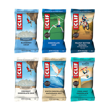 Clif Energy Bar - Sprockets Cycles