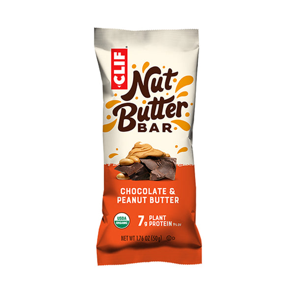 Clif Nut Butter Filled Energy Bar - Sprockets Cycles