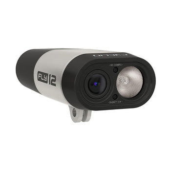 Cycliq FLY 12 Front Facing HD Bike Camera With 400 Lumen Light - Sprockets Cycles