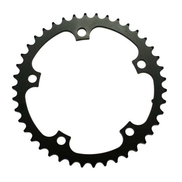 SRAM 5-Bolt 42t Aero Road Chainring - Sprockets Cycles