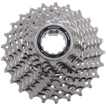 Shimano CS-5700 105 10-Speed Cassette - Sprockets Cycles