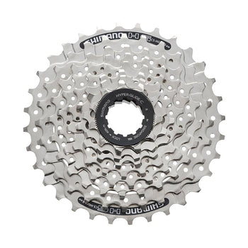 Shimano HG41 8spd Cassette - Sprockets Cycles
