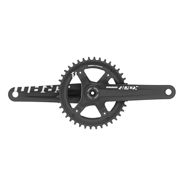 SRAM Apex 1 X-Sync 42T 175mm Crankset - Sprockets Cycles