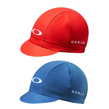 Oakley Cycling Cap - Sprockets Cycles