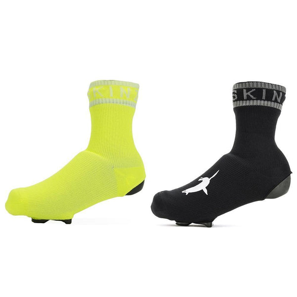 Sealskinz Waterproof All Weather Cycle Oversocks - Sprockets Cycles