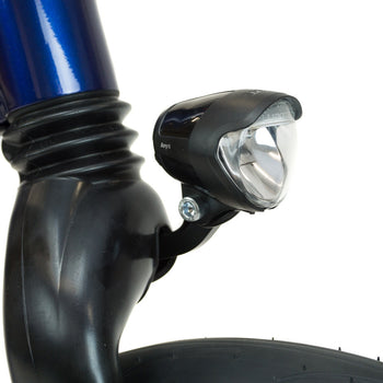 GoCycle Busch & Mueller Avy E Front Light