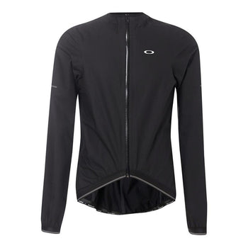 Oakley Waterproof Cycling Jacket - Sprockets Cycles