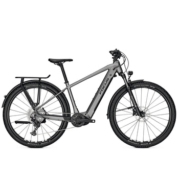 Focus Aventura² 6.8 Electric Hybrid Bike 2021
