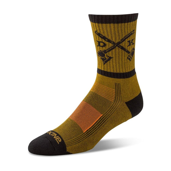 Dakine Step Up Socks - Sprockets Cycles