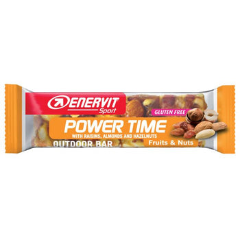 Enervit Power Time Outdoor Bar