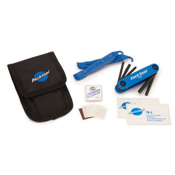 Park Tool WTK-2 Essential Tool Kit - Sprockets Cycles