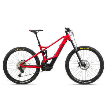 Orbea Wild FS H25 Full Suspension Electric Mountain Bike 2020 - Sprockets Cycles
