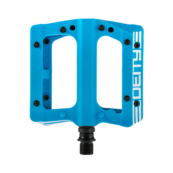Deity Compound V2 Pedals - Sprockets Cycles