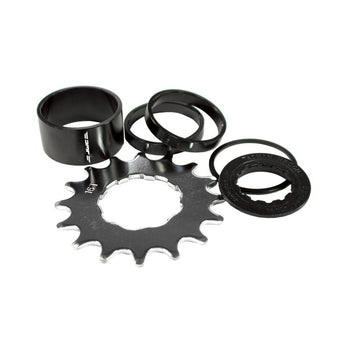 DMR Single Speed Spacer Kit - Sprockets Cycles
