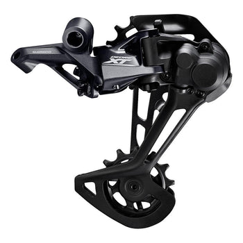 Shimano RD-M8100 XT 12-Speed Shadow+ Rear Mech - SGS - Sprockets Cycles