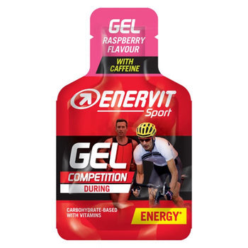 Enervit Energy Gel with Caffeine 25ml