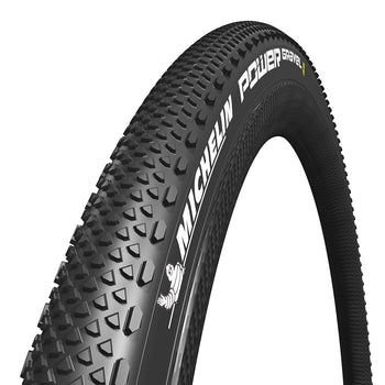 Michelin Power Gravel X-Miles TLR Folding Tyre - 700c