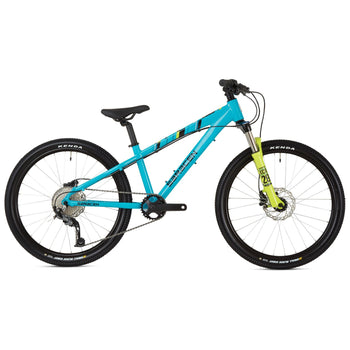 Saracen Mantra 2.4 Kids Hardtail Mountain Bike 2020 - Sprockets Cycles