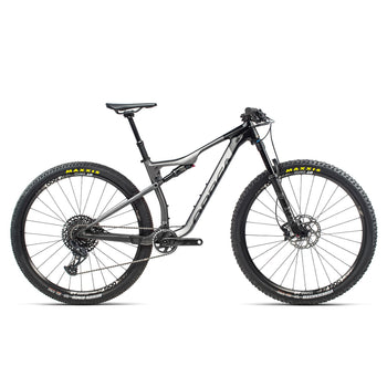 Orbea Oiz M20 TR Full Suspension Mountain Bike 2021 - Sprockets Cycles